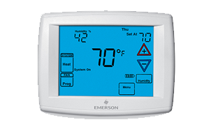 Legacy Heating And Air Conditioning Edmonton Thermostat