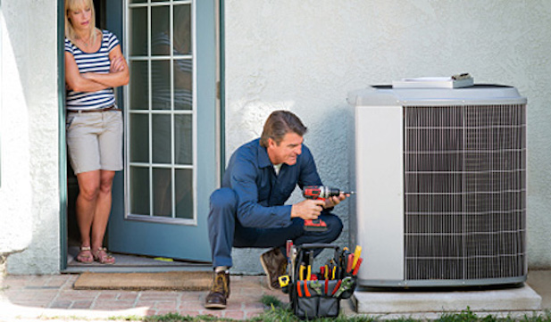 Tips for Selecting a Cooling Contractor