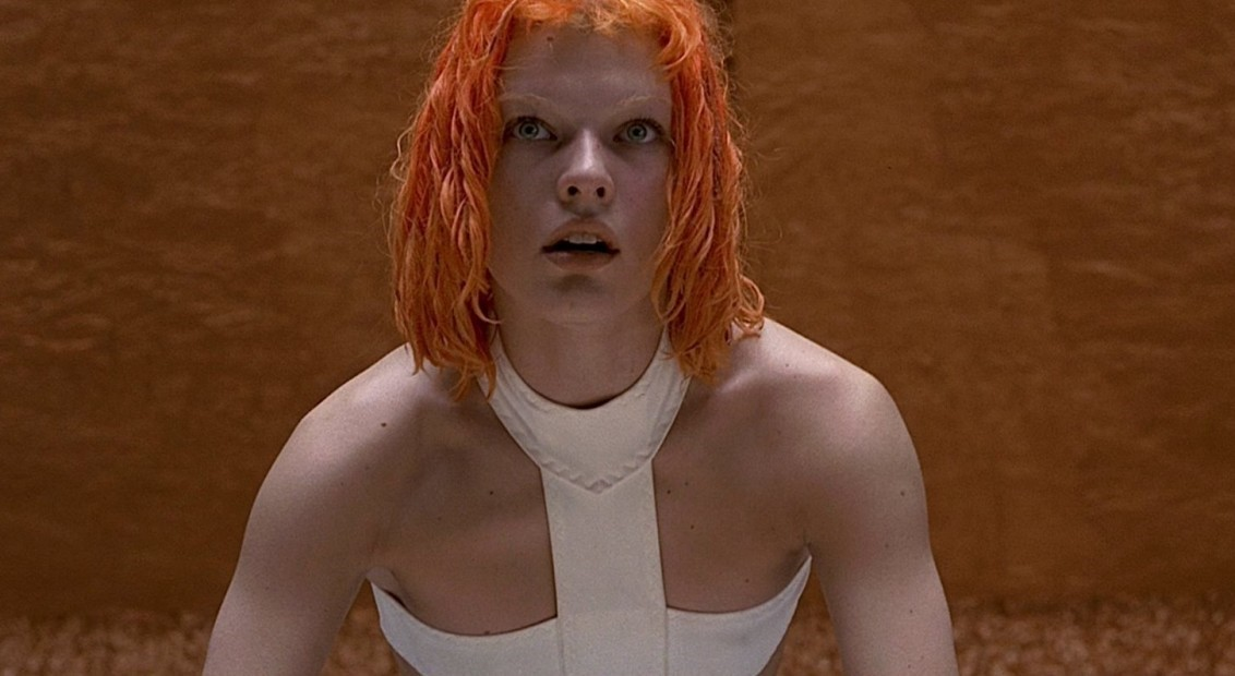 Fifth Element - Legacy Heating