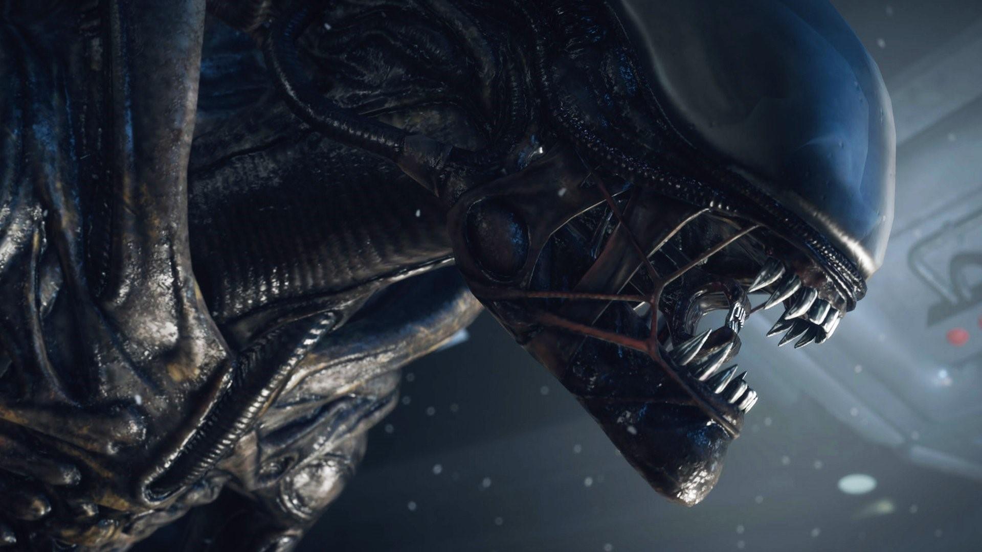 Alien - Legacy Heating