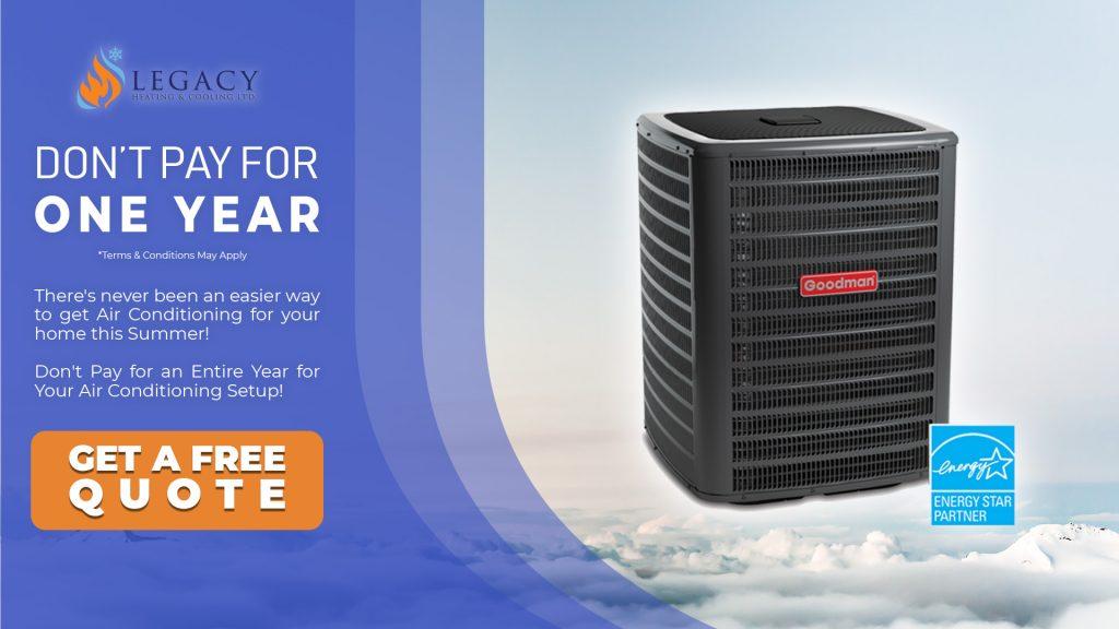 Edmonton Air Conditioning