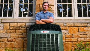HVAC Repair Edmonton Alberta