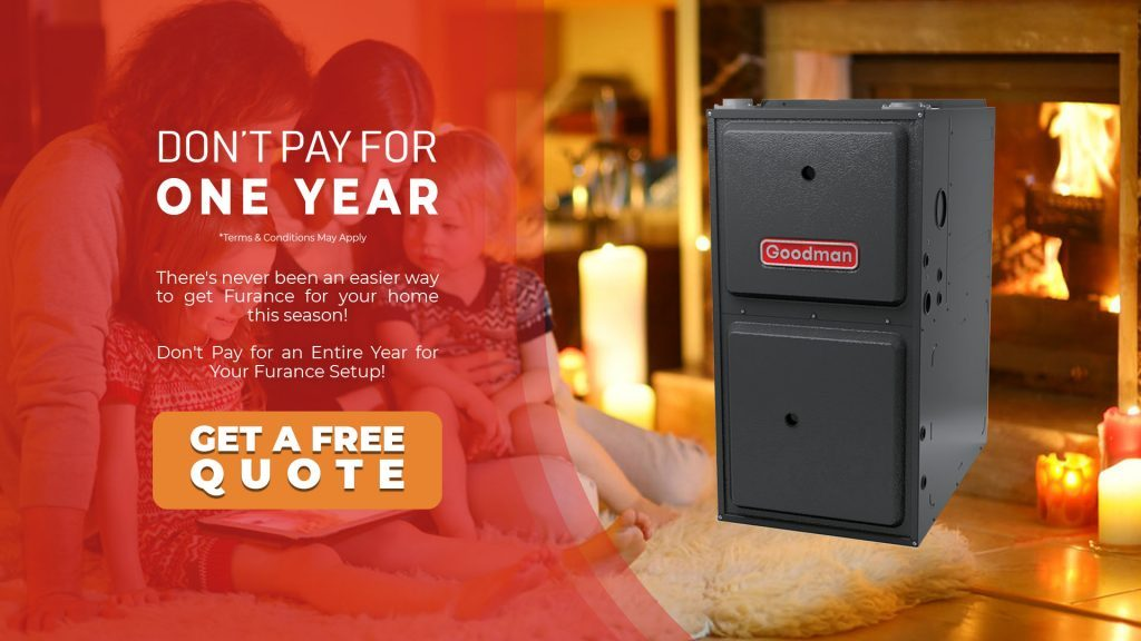 Furnace Cleaning Edmonton Alberta
