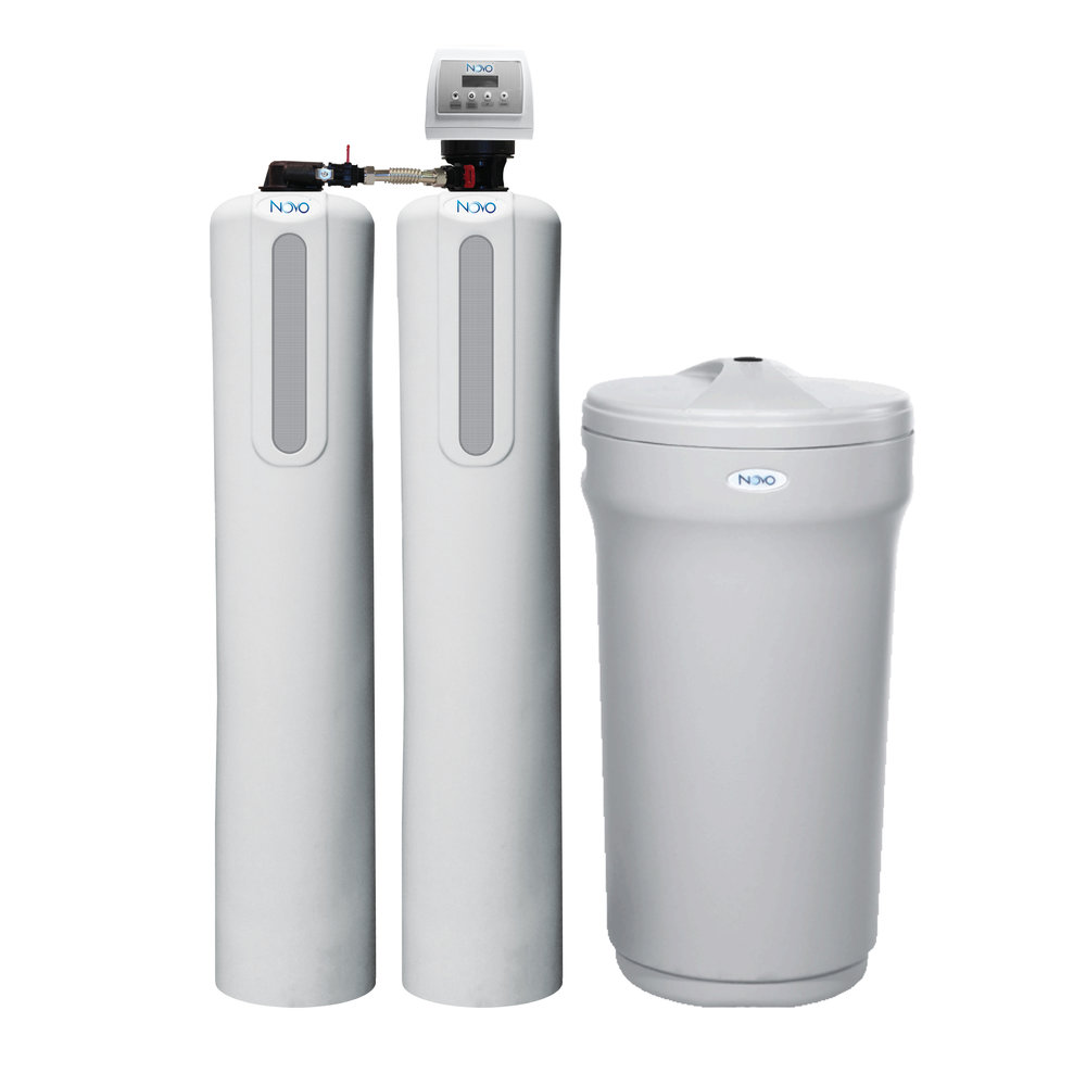 Water Softener HTO